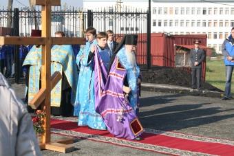 Архиепископ Владимирский и Суздальский Евлогий