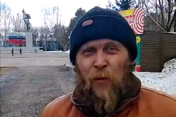 Андрей Рей о Пасхальном фестивале